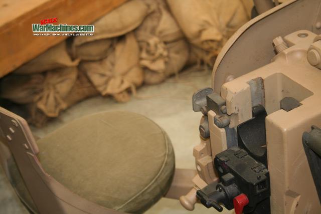 2Pdr QF AT Gun