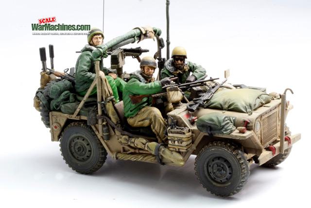Academy M151A1 Shmira