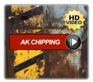 AK Interactive Chipping Solutions