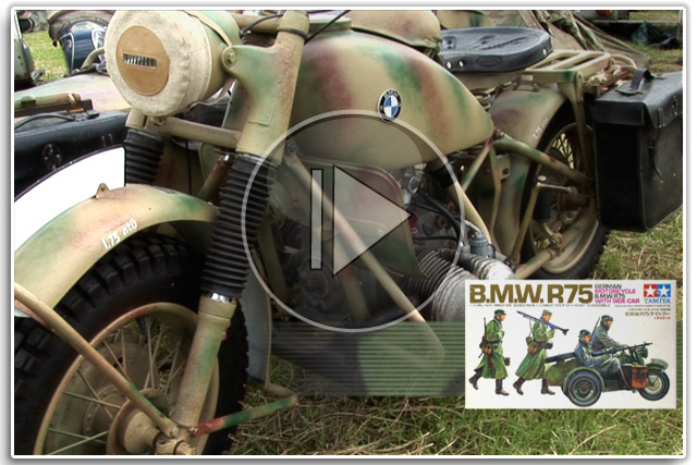 BMW R75