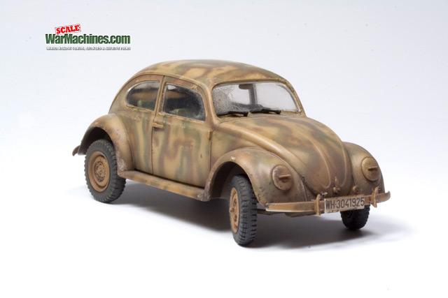 CMK 1/35 Volkswagen Type 82E