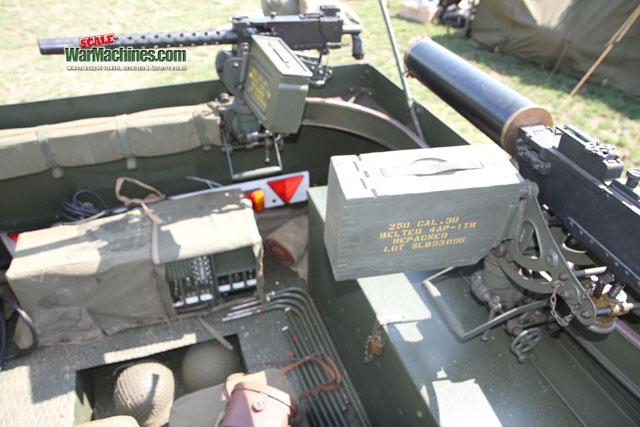 M3 Scout Car - Walkaround