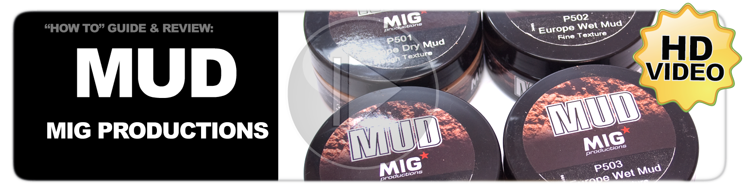 Mig Productions Mud