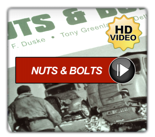 Nuts & Bolts Book Review