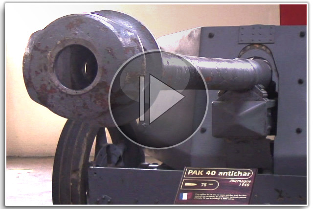 Pak40 Walkaround & Review
