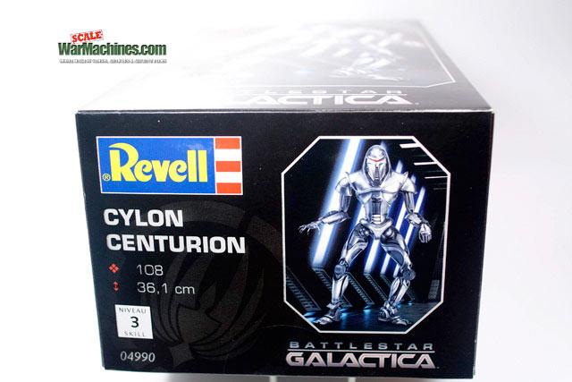 Revell 04990 Cylon Centurion