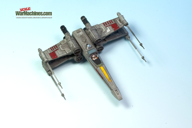 Revell Easy Pocket X-Wing