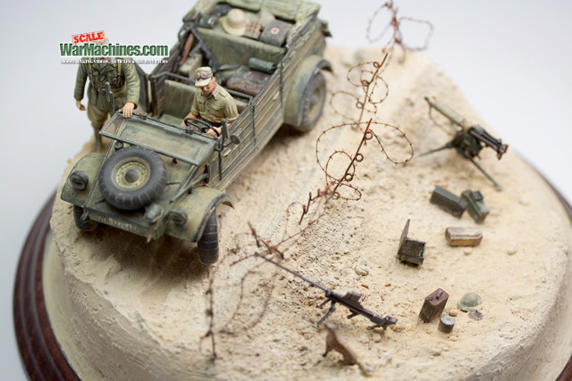 RMG Barbed Wire