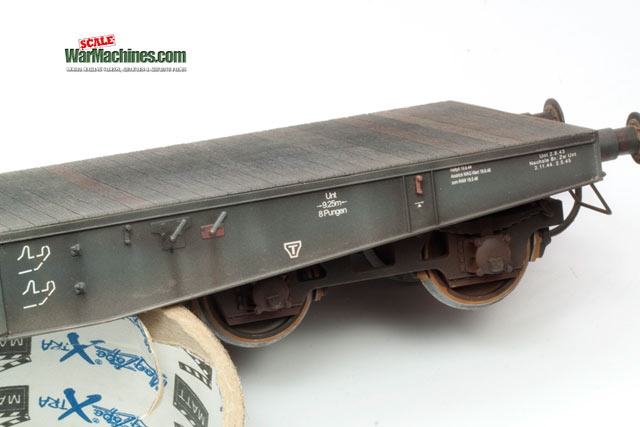 Schwerer Plattformen - Dragon Ref: 6069