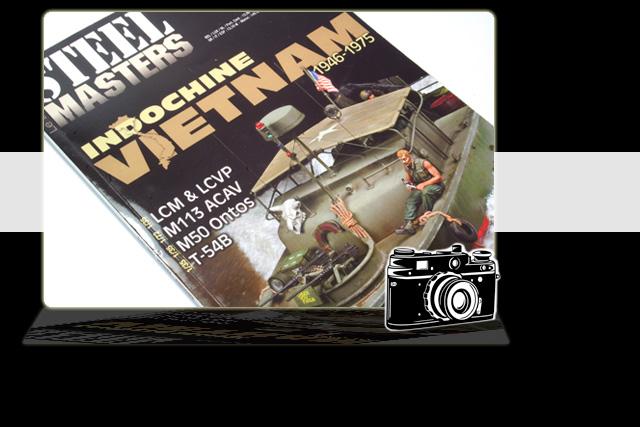 Steelmasters #24 Vietnam