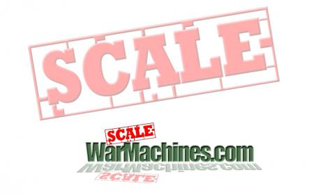Scale War Machines