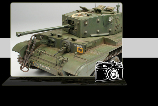 Tamiya Cromwell 1:35th Ref 35221