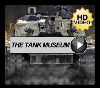 Bovington Tank Museum - Tankfest
