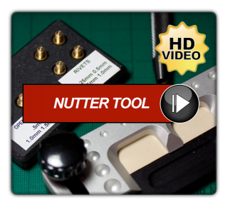 The Small Shop Nutter Tool