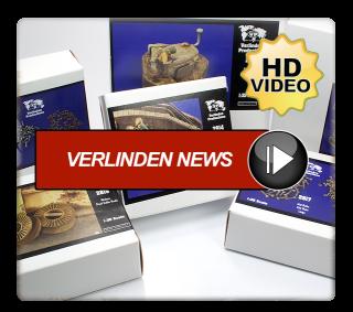 Verlinden Productions New Releases Dec 2014 to Jan 2015